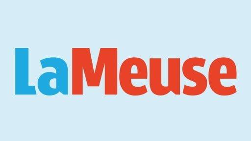 Logo La Meuse
