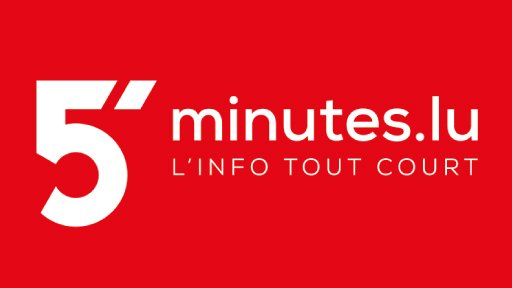 Logo RTL - 5 minutes