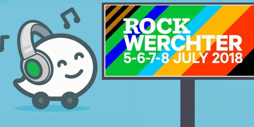 Rock Werchter 2018 (fr)