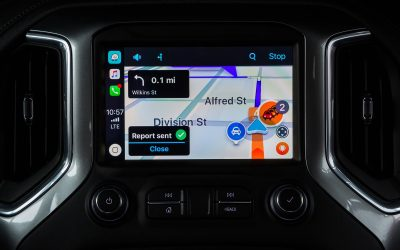 Apple CarPlay Support released!