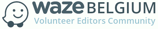 Waze Belgium